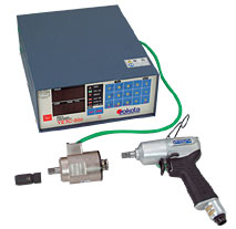 Monitoring Type Dynamic Torque Tester